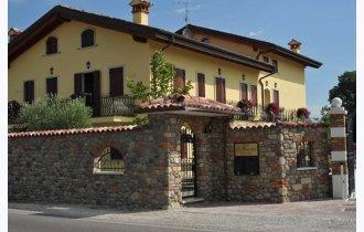 Immobiliare La Ricciolina s.r.l.