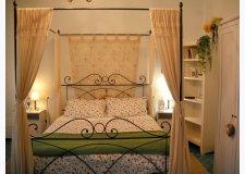 Zimmer des romantischen Märchen