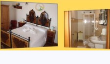 Sengio Rosso Bed and Breakfast